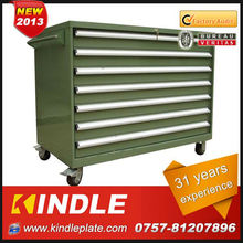 Customized factory price metal rolling tool box