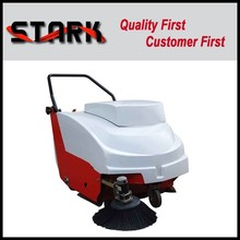 SDK700 CE ISO electric hand push power lawn sweeper
