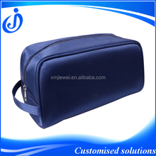 Personalize Cosmetic Mens Toiletry Bag
