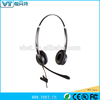 fixed wireless phone with auto mute function Cordless Phone System headsets