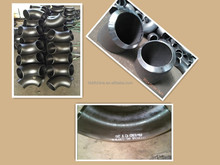 MANUFACTURER OF PIPE FITTINGS FROM CHINA
