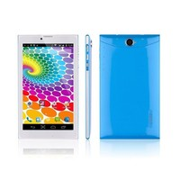 cheap 7inch mtk8312 3g gsm phone calling tablet pc