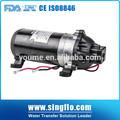 Singflo 160 psi 5.5l/min auto cebado de la bomba/de alta presión de la bomba de agua para lavado de autos