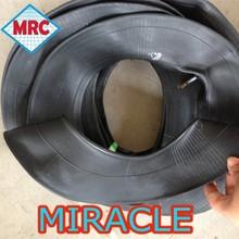 Calidad superior de neumático de la Carretilla Amarilla verde natural de goma/el tubointerno butílico 3.25/3.00-8