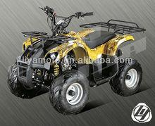 110CC QUAD 125cc quad 110cc atv Electric start 4 stroke off road atv