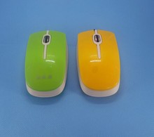 hot sale excellent quality latest computer accessories colorful wireless mouse