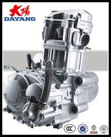 1 Cylinder Four Stroke Water Cooling Loncin 200cc Bajaj Engine
