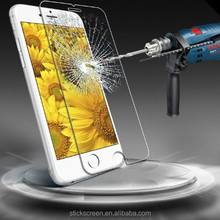 hot sale factory price 0.2mm/0.3mm/0.4mm tempered glass screen protector