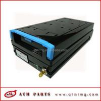 atm machine spare parts Diebold 00-104777-000D 00104777000D cassette with metal lock Configured to 100PLN cash Cassette