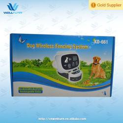 Wireless Large Dog Training Fence KD-661