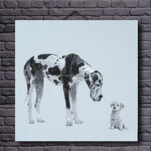 Cheap canvas frames wholesale modern artwork