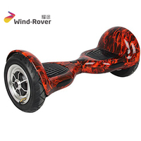 China 10 inch two wheels electric chariot self balancing scooter
