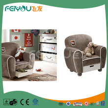 New Style Wooden Sofa Design From Manufacture FEIYOU