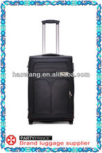 3pcs/set Eminent Trolley Verage Suitcase With 4 Wheels
