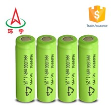Ni-MH 1.2V AA1800mah rechargeble battery for power tools