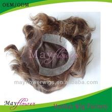 High Grade Virgin Peruvian Hair Bald Wigs For Bald Men Made In China Wholesale Alibaba