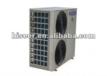 13kw 380V high efficiency air water heater heat pump supplier