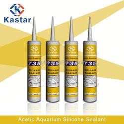 no pollution glass tanks rtv silicone rubber