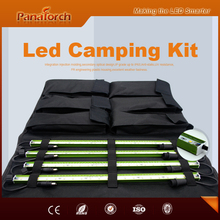 Trade assurance manufacturer 3 years warranty Led 12V camping light widely used for outdoor adventures and camping trips
