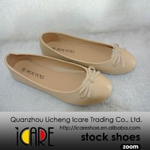 Beautiful Hot Sale The Spring And Autumn Period And The Necessary Lady Flat Shoes