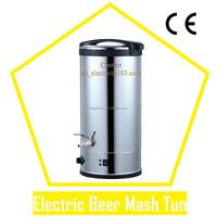 Wine Maker/ Electric beer mash tun/ CE beer maker