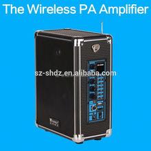 2238music equipment karaoke ktv current amplifiers amplifier pro 15w digital power amplifier with wireless microphone