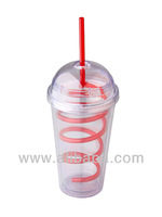 promotional plastic pudding cups