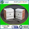 insulation refractory ceramic fiber module for boiler insulation