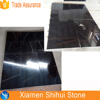 Good Quality Marble Nero marquina tile