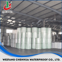 alibaba china market construction building needle felt for asphalt roll roofing