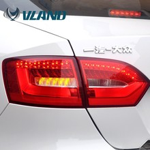 New products best price wholesale on market Volkswagen new jetta led tail lamp