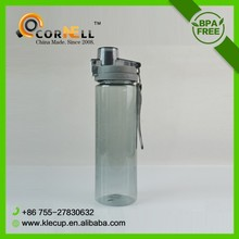 2015 new products BPA Free drinking water bottle,manufacture of plastic water bottle
