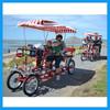 "18"" 4-wheeled Quadricycle Bike Surrey Bikes"