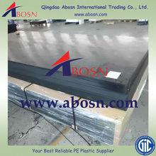 Anti-static PE 300 polyethylene sheet/HDPE sheet/panel/board/plate