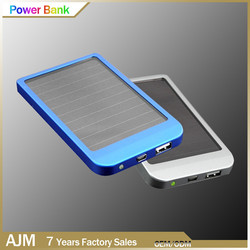 Custom Portable flexible solar panel for mobile phone