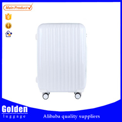 ABS luggage bag laptop trolley suitcase set vintage suitcase set