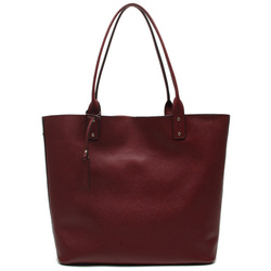 CSS124E001-2015 new style trendy design genuine leather tote bag