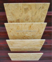 Waterproof OSB board