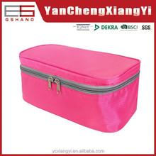 Fashion Wholesale Korea style waterproof travel Bra storage bag