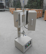 Top Grade Super Quality 1200C High Vacuum Tube Furnace with CE Approval