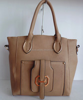 Brown grace fashion newest lady bags New model popular fashion ladies handbags woman hand bags 2014