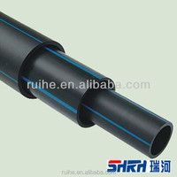 ISO4427 Standard HDPE pipe 3 inch