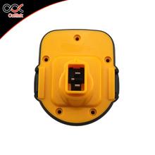 nicd rechargeable battery for Dewalt DE9075, DW9071, DE9074, DW9072 Dewalt 12v 3ah Rechargeable Battery