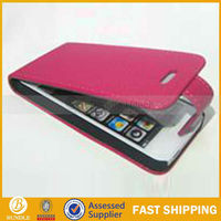 "For iphone 5"" case leather,for iphone 5 leather case"