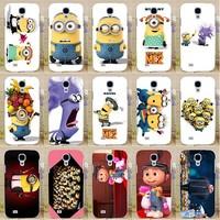 Custom design patterns case fashion diy case for samsung s4 i9500