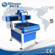 Mini SM-6060 engraving machine 3d CNC router for jewelry