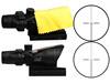 Foshan Marcool Optics ACOG 4x32 Red Dot Scope With Real Fiber Optics