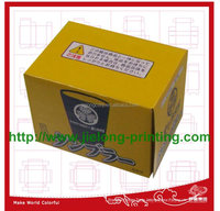 40 years to produce high quality paper package box