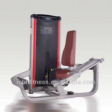 Hot Sale Commercial Fitness Machine/Gym equipment/Sports Machine MU-017 Seated Calf Machine