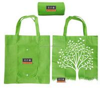 Good printing big pp nonwoven bag factory, advertisement bags cloth bag, bamboo fiber shopping bag